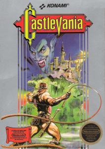 Castlevania I