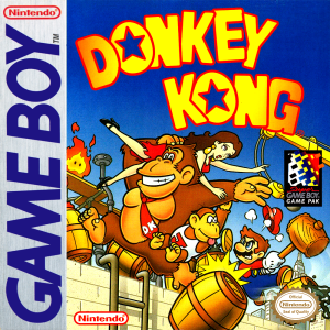 Donkey Kong 94
