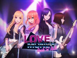 Love, Money, Rock'n'Roll (Demo)